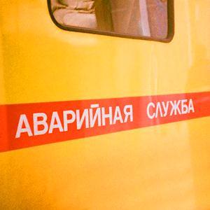 Аварийные службы Костромы