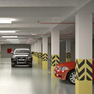 Автостоянки, паркинги Костромы