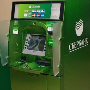 Банкоматы Костромы