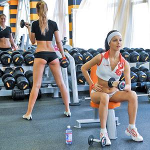 Фитнес-клубы Костромы