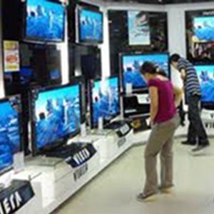 Магазины электроники Костромы