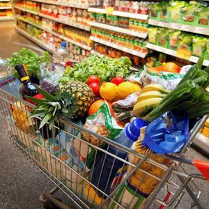 Магазины продуктов Костромы