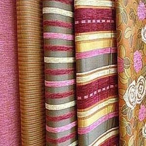 Магазины ткани Костромы
