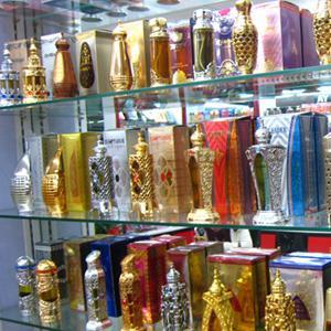 Парфюмерные магазины Костромы