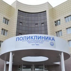 Поликлиники Костромы