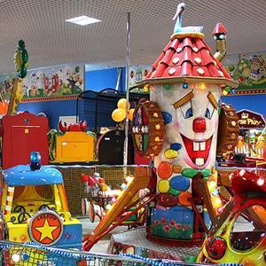 Развлекательные центры Костромы