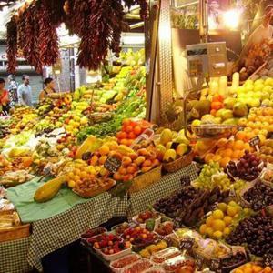 Рынки Костромы