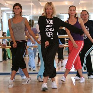 Школы танцев Костромы