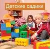 Детские сады в Костроме