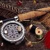 Охотничьи и рыболовные магазины в Костроме