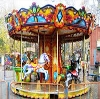 Парки культуры и отдыха в Костроме
