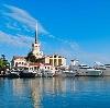Речные и морские вокзалы в Костроме