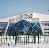 Спортивные комплексы в Костроме