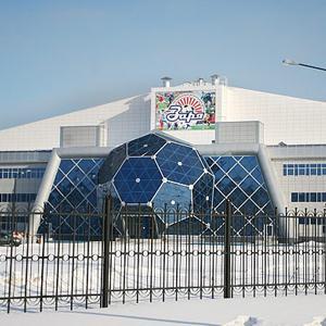 Спортивные комплексы Костромы