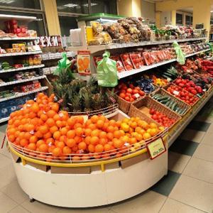 Супермаркеты Костромы